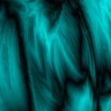 Backround de mármore abstrato azul Imagens de Stock