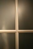 Backround di glas glassato estratto Fotografia Stock Libera da Diritti