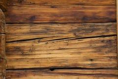 Backround di legno Fotografia Stock
