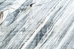 Backround marble. White marble from Russia for backround Stock Image