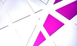 Backround moderne abstrait. Photo stock