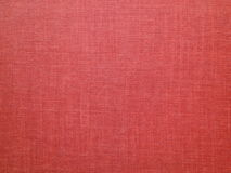 Backround vermelho - lona velha - foto conservada em estoque Foto de Stock