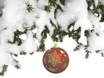 Backrounds Weihnachten Lizenzfreie Stockfotos