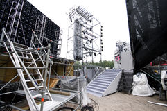 Free Backstage Stock Image - 14836081
