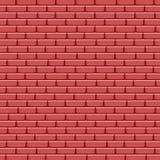 Backsteinmauer vektor abbildung
