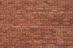 Backsteinmauer 3 Lizenzfreies Stockfoto