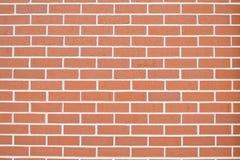 Backsteinmauer Stockfotos
