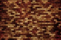 Backsteinmauer-Beschaffenheit Lizenzfreies Stockbild