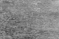 Backsteinmauer - Hintergrund Stockbilder