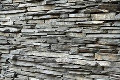 Backsteinmauer-Hintergrund-Art Lizenzfreies Stockbild
