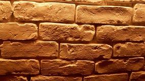 Backsteinmauer perfekt für Hintergrunddetail stockfotos