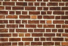 Backsteinmauerbeschaffenheit Stockfoto
