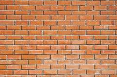 Backsteinmauerbeschaffenheit Stockfotografie