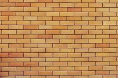 Backsteinmauerbeschaffenheit für Hintergrund Stockfoto