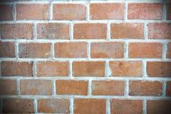 Backsteinmauerbeschaffenheit Hintergrund Lizenzfreie Stockfotografie