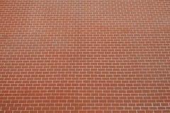 Backsteinmauerbeschaffenheit Hintergrund Lizenzfreies Stockbild