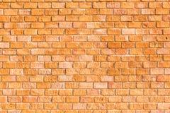 Backsteinmauerbeschaffenheiten Lizenzfreie Stockfotografie