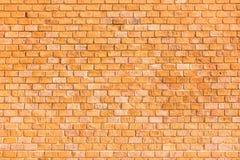 Backsteinmauerbeschaffenheiten Lizenzfreie Stockbilder