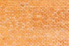 Backsteinmauerbeschaffenheiten Lizenzfreie Stockfotos