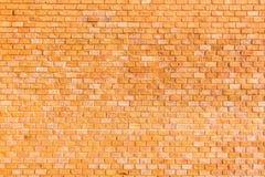 Backsteinmauerbeschaffenheiten Stockfotos