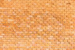 Backsteinmauerbeschaffenheiten Stockfotografie