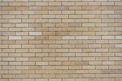 Backsteinmauerbeschaffenheitshintergrund Lizenzfreies Stockfoto