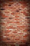 Backsteinmauerbeschaffenheitshintergrund Lizenzfreie Stockfotografie