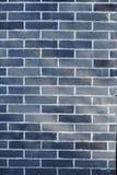 Backsteinmauerhintergrund Stockfotos