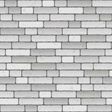 Backsteinmauerhintergrund - endlos vektor abbildung
