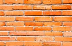 Backsteinmauern. Lizenzfreie Stockfotografie