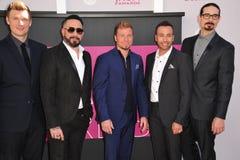 Free Backstreet Boys Stock Image - 170550151