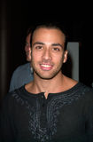 Backstreet Boys,Howie D Royalty Free Stock Photo