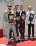 Backstreet Boys Stock Photography