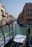 Backstreet, Venice Royalty Free Stock Image