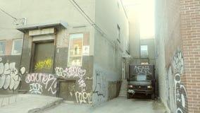 backstreets foto de stock royalty free