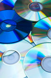 Backup disc Stock Photography