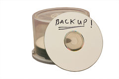 Backup disk Stock Photography