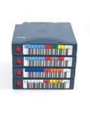 Backupbänder Stockfotografie