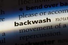backwash obrazy royalty free