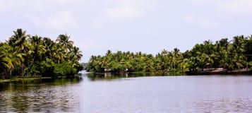 backwater imagens de stock
