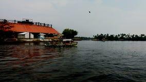 backwater foto de stock
