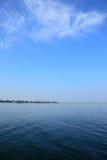 Backwater destinations of Kerala Royalty Free Stock Images