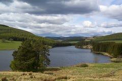 Backwater Reservoir Stock Photography