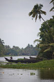 Backwaters Royalty Free Stock Photography