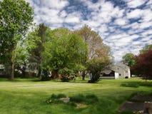Backyard Stock Images