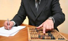 Ábaco Fotos de Stock