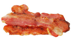 Bacon Royalty Free Stock Photo