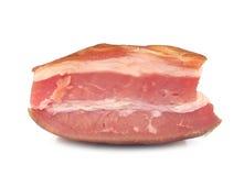 Bacon Royalty-vrije Stock Afbeelding