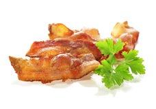bacon arkivfoton