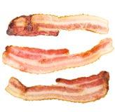 bacon Royaltyfri Fotografi